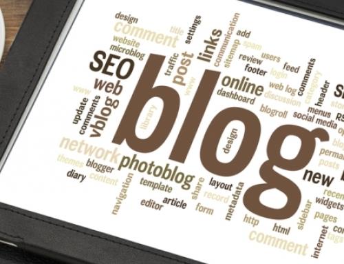 ¿Cómo conseguir que tu blog sea lo más eficaz posible?