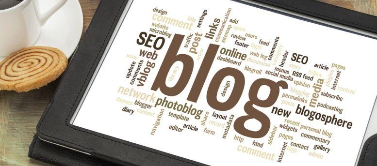 cómo tener un blog eficaz