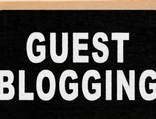 """¿Escribir gratis para otros? Guest Blogging, una estrategia SEO """"Ganar-Ganar"""""""