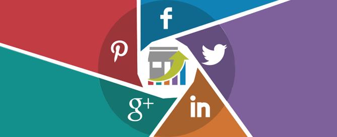 las redes sociales para hacer crecer tu empresa