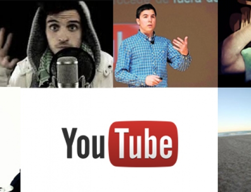 El negocio de las redes sociales: los youtubers españoles