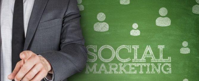 linkedin reina en las empresas B2B