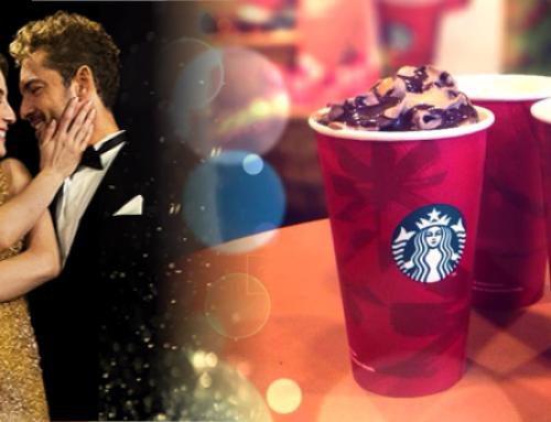 El Corte Inglés, Starbucks y Freixenet inundan las redes sociales de ¡Emociones Navideñas!