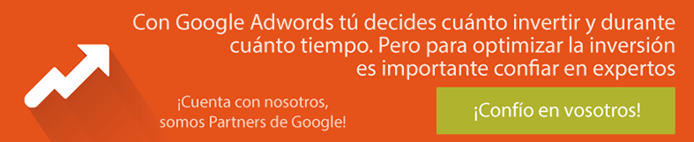 Ver servicio google adwords
