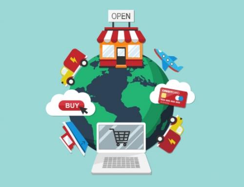 10 datos sobre el comercio electrónico en España en 2014