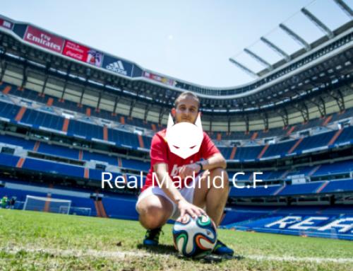 El Real Madrid C.F., 140 millones de seguidores en redes sociales y casi 5 años tienen algo en común: Adam Bader