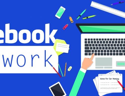 Facebook at work y otros cambios que se esperan para 2015
