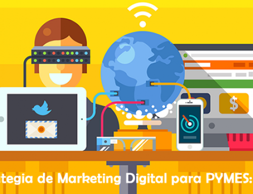 [Tutorial] La estrategia de marketing digital perfecta para pymes. Parte I: Una realidad virtual
