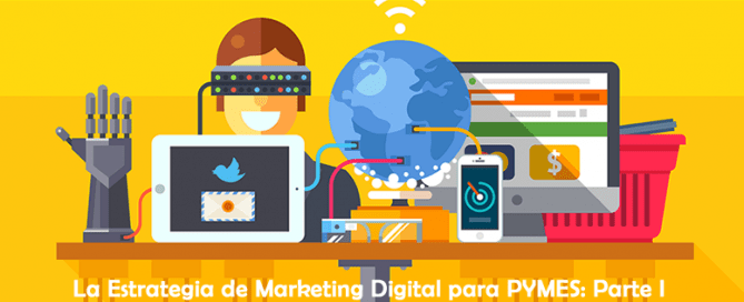 El marketing estratégico es perfectos para para ti y tu empresa.
