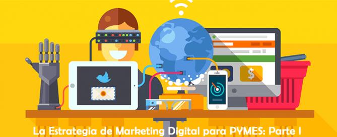 El marketing estratégico es perfectos para para ti y tu empresa.