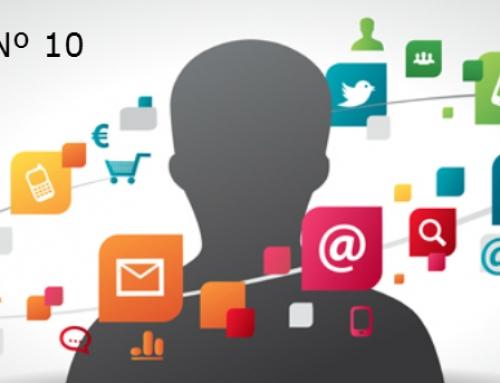 Mashup Nº 10: Novedades sociales y revolución tecnológica