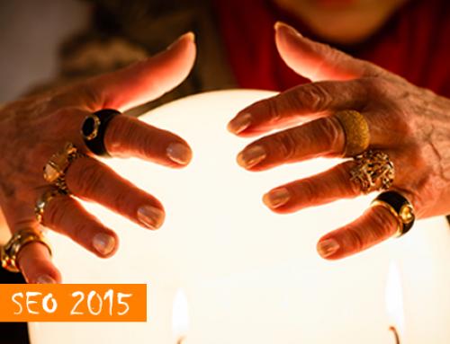 Las predicciones de 2015 para tu estrategia SEO