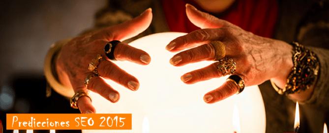 Predicciones SEO 2015