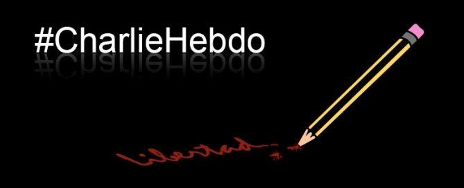 Mashup nº 9: # JeSuisCharlie. La prensa mundial se moviliza con #CharlieHebdo