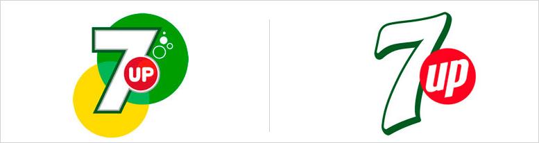 SevenUp logo