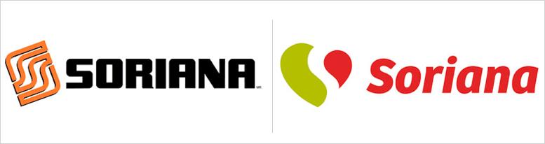 Soriana logo