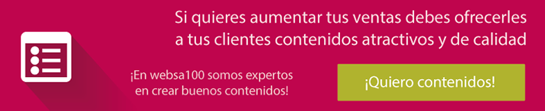 agencia de marketing de contenidos