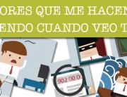 errores de tu web