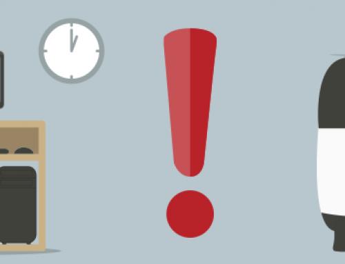 8 errores de usabilidad en diseño web que deberías evitar