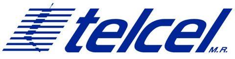 logotipo de Telcel