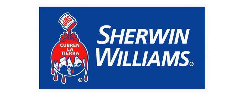 logotipo de Sherwin Williams