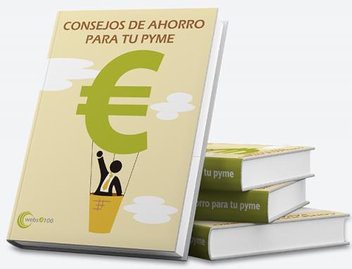 Ebook consejos de ahorro para pymes
