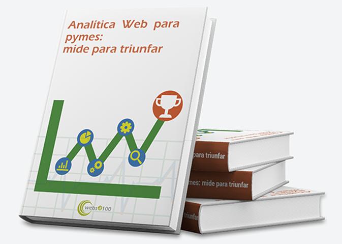 Ebook sobre Analítica web