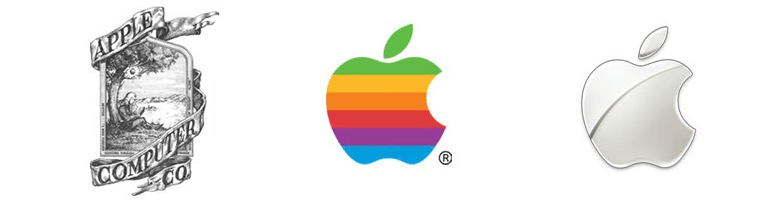 Logotipo Apple