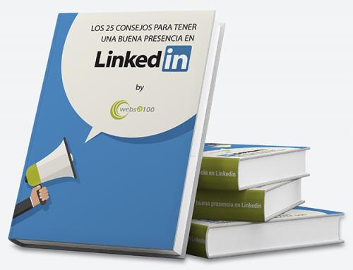 Los 25 consejos para tener una buena presencia en Linkedin