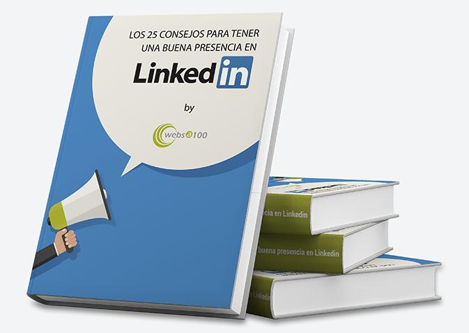 Ebook sobre LinkedIn