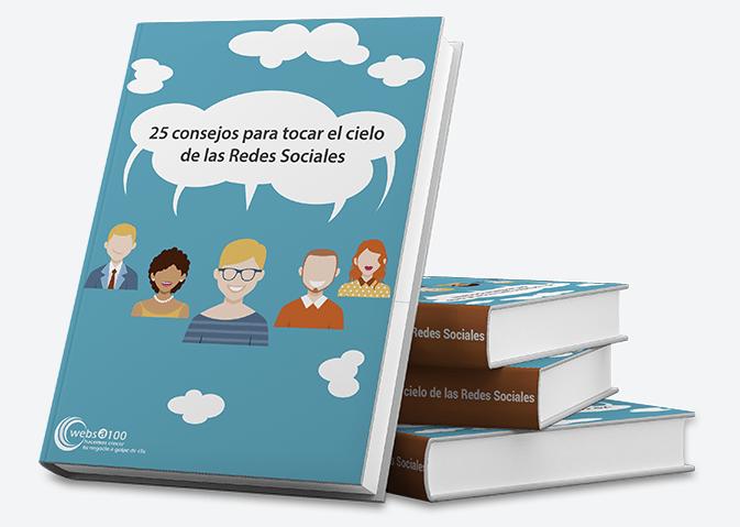 Ebook sobre Redes Sociales