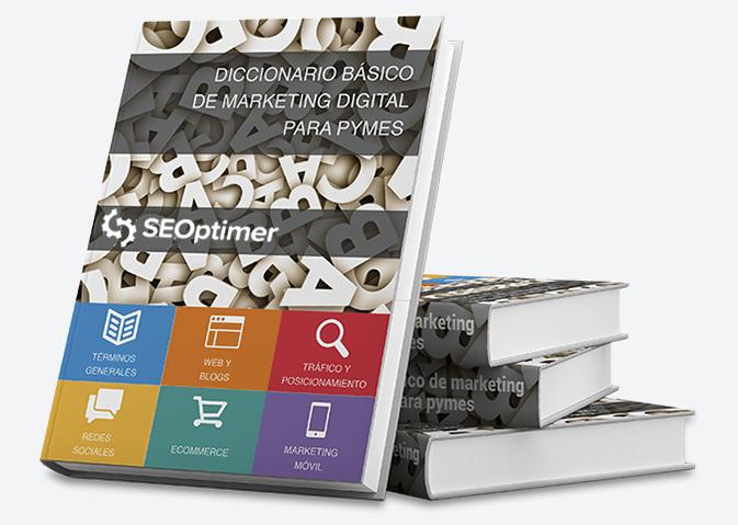 Diccionario básico de marketing digital para pymes