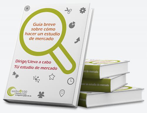 Ebook Estudios de Mercado