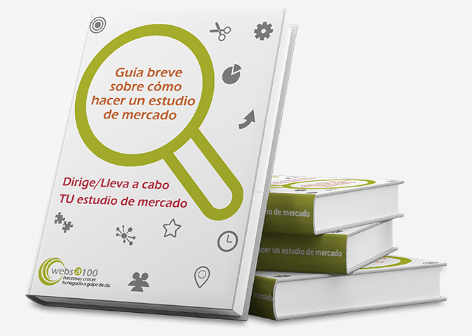 Ebook para aprender a hacer estudios de mercado