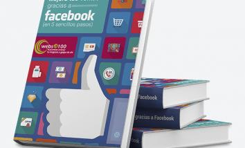 Ebook gratuito: Facebook para empresas