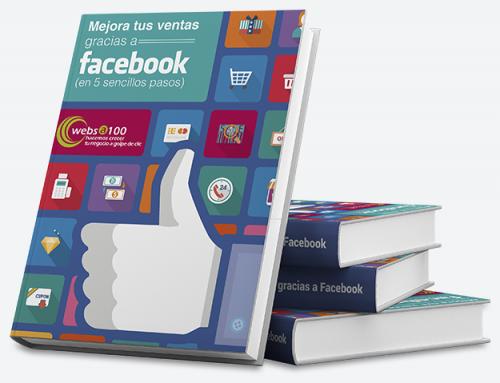 Mejora tus ventas gracias a Facebook