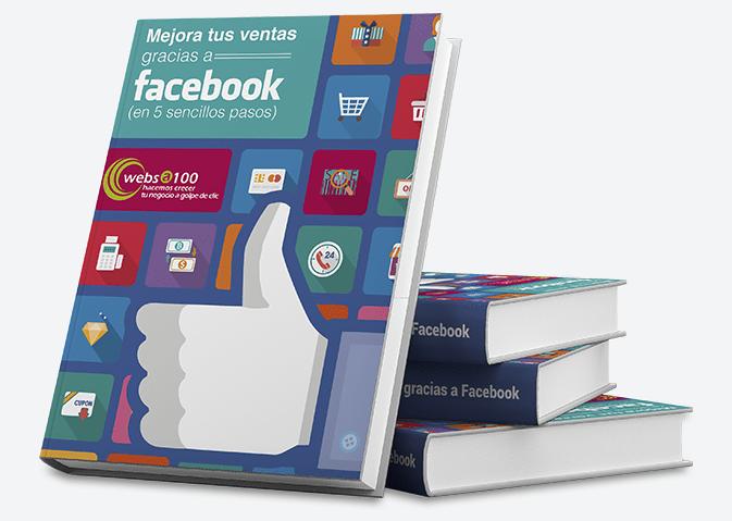Ebook sobre Facebook