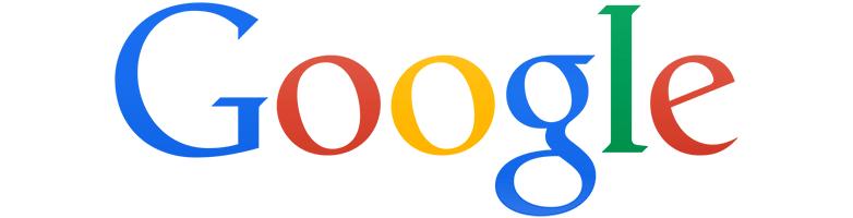 Logotipo Google