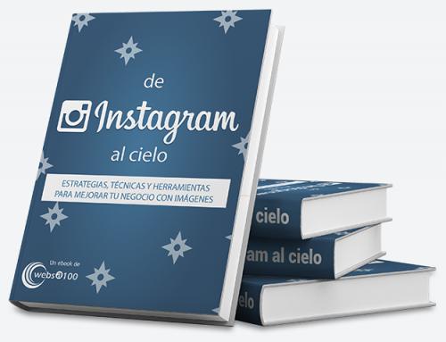 Ebook sobre Instagram