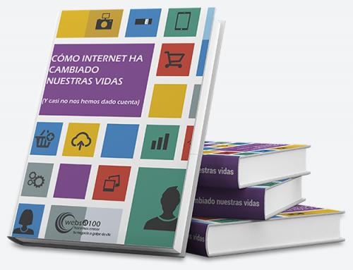 Ebook sobre Internet