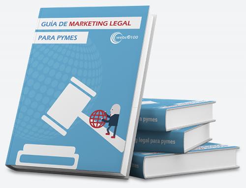 Guía de marketing legal