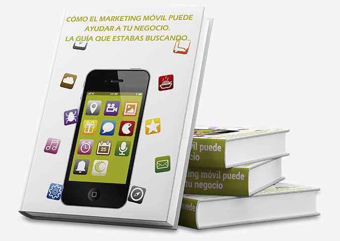 Ebook sobre marketing móvil
