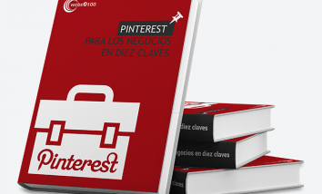 Ebook gratuito Pinterest para empresas