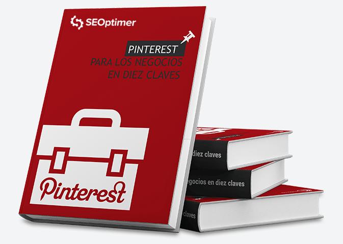 Ebook sobre Pinterest para empresas
