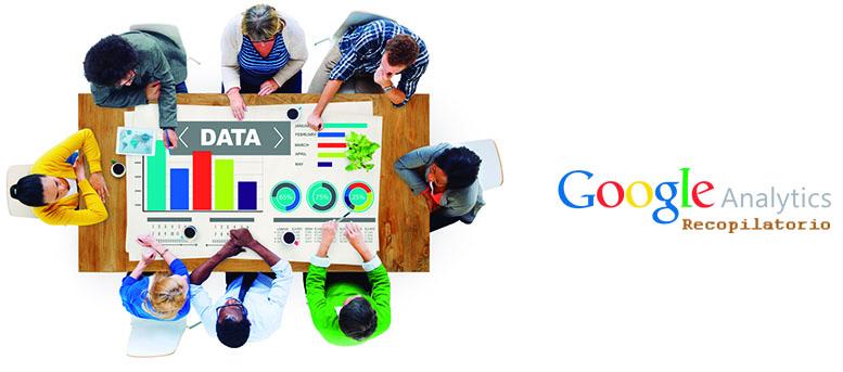 recopilatorio Google Analytics