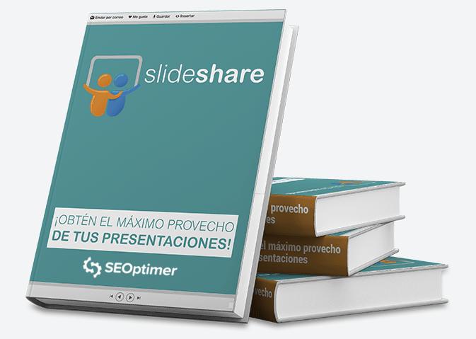 Slideshare: obtén el máximo provecho de tus presentaciones
