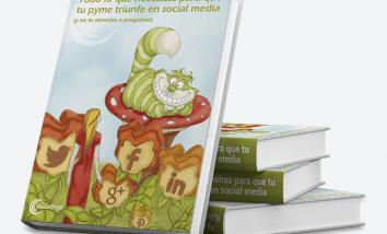 Ebook estrategia social media
