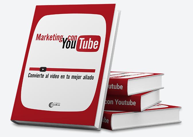 Ebook sobre YouTube