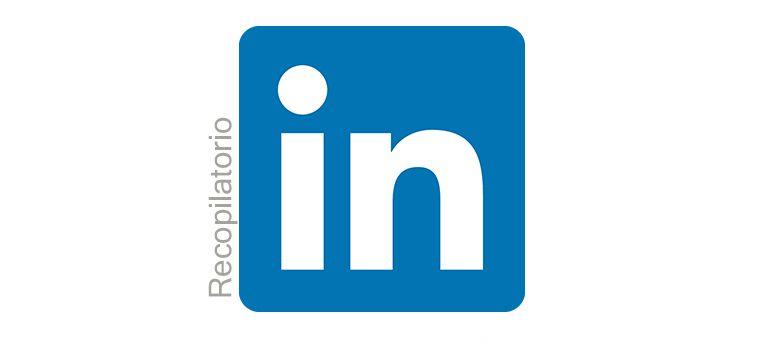 recopilatorio de linkedin para empresas