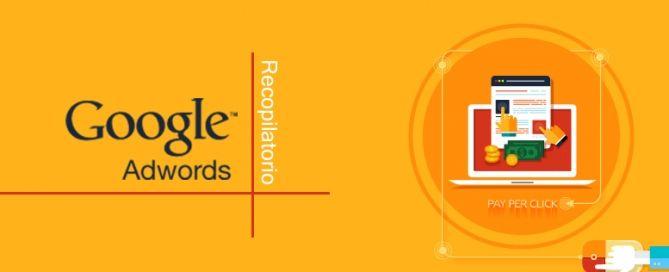 Google Adwords quiere ser tu amigo